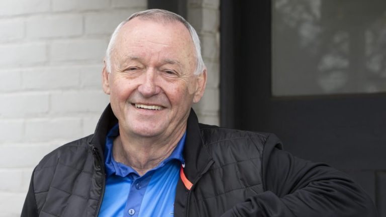 Tributes pour in for Labor politician, Senator Alex Gallacher who passed away yesterday.